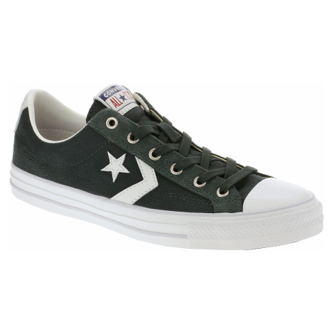 shoes Converse Star Player OX - 163961/Outdoor Green/White