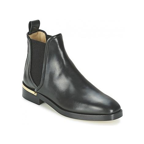 Paul Joe MALICE women's Mid Boots in Black Paul & Joe