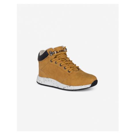 Loap Belen Kotníková Kids Shoes Brown