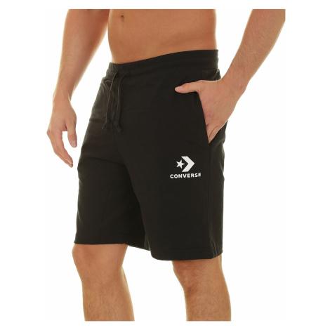 shorts Converse Star Chevron Knit/10017314 - A01/Black - men´s