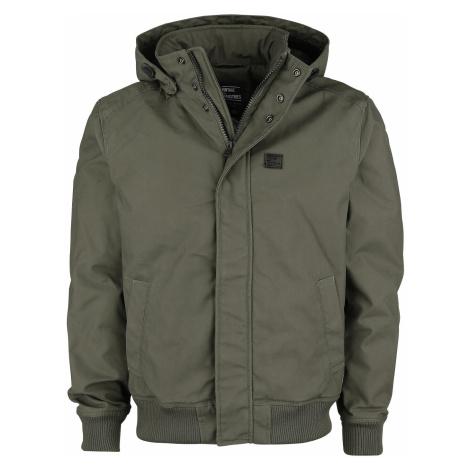 Vintage Industries Hudson Jacket Winter Jacket olive