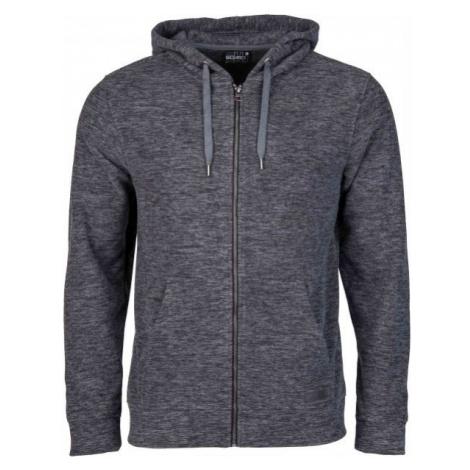 Willard ZACK dark gray - Men's sweatshirt