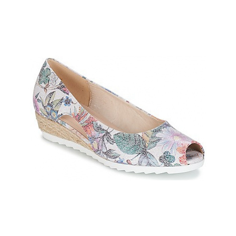 Gabor PORLABOR women's Court Shoes in Multicolour