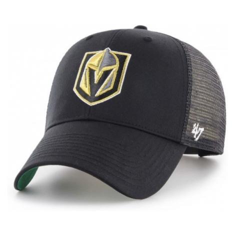 47 NHL VEGAS GOLDEN KNIGHTS BRANSON 47 MVP black - Baseball cap