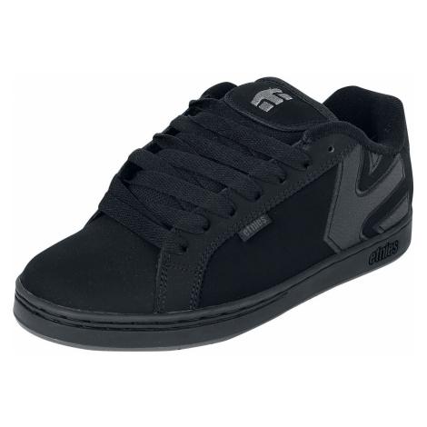 Etnies Fader Sneakers black