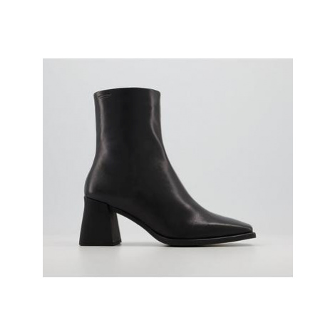 Vagabond Hedda Boot BLACK
