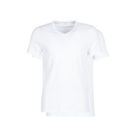 Emporio Armani CC722-111648-04710 men's T shirt in White