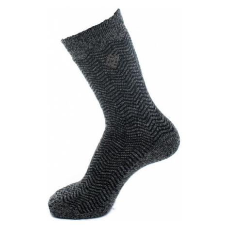Columbia THERMAL CREW black - Sports socks