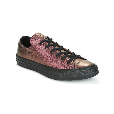 Converse CHUCK TAYLOR ALL STAR women's Shoes (Trainers) in Brown