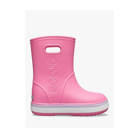 Crocs Junior Crocband Wellington Boots