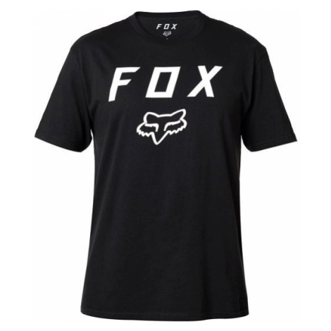 Fox - Legacy Moth Basic Tee