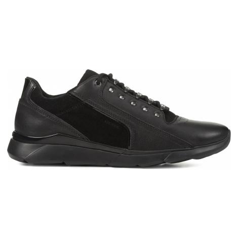 Geox Hiver Sneakers Black