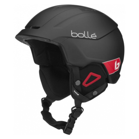 Bolle INSTINCT black - Freeride helmet