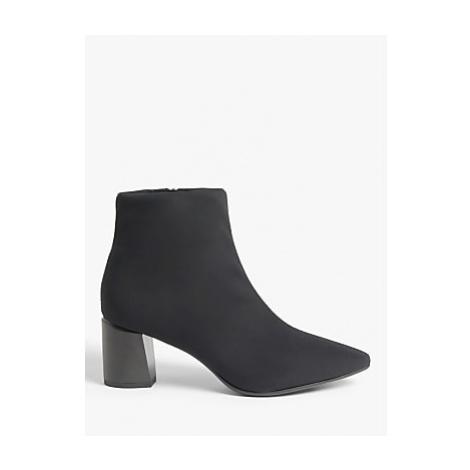 Peter Kaiser Mairin Ankle Boots, Black