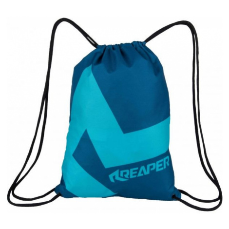 Reaper GYMBAG blue - Sports sack