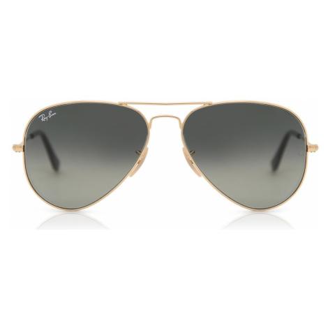 Ray-Ban Sunglasses RB3025 Aviator 181/71
