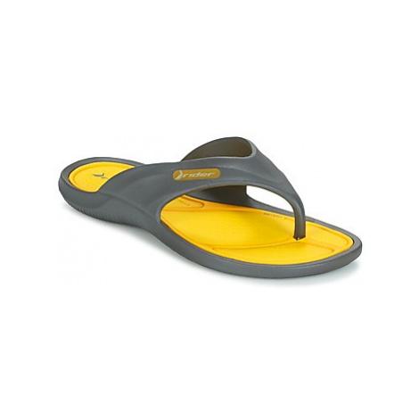 Rider CAPE VII KIDS girls's Children's Flip flops / Sandals in Grey