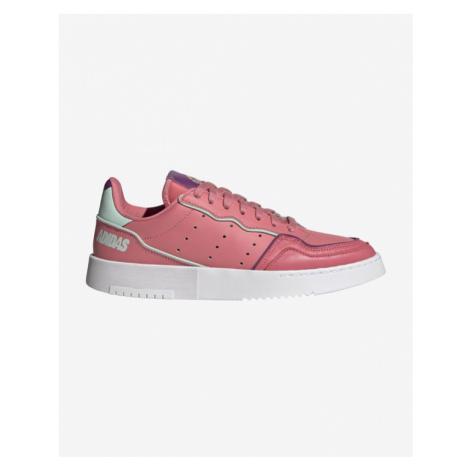 adidas Originals Supercourt Sneakers Pink