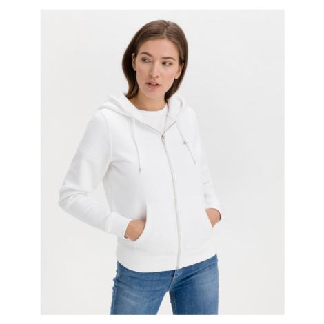 Tommy Jeans Sweatshirt White Tommy Hilfiger