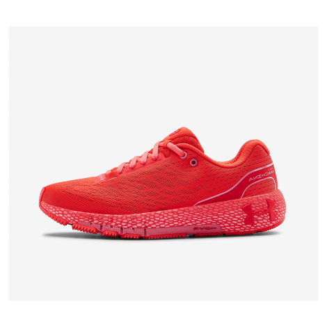 Under Armour W HOVR Machina Red