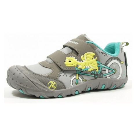 Junior League ABDON gray - Kids' leisure shoes