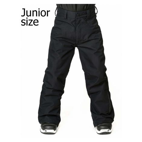 pants Horsefeathers Rae - Black