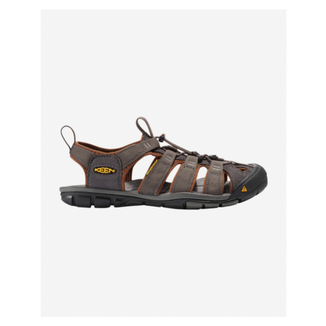 Keen Clearwater CNX Outdoor Sandals Brown