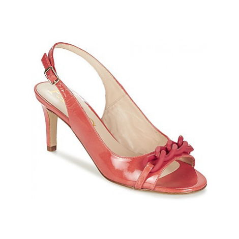 Paco Gil DOMAL women's Sandals in Pink