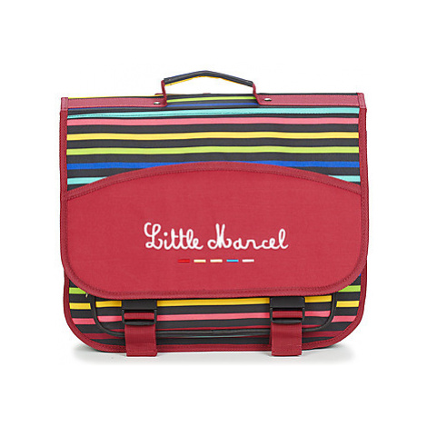 Little Marcel VICI girls's Briefcase in Red