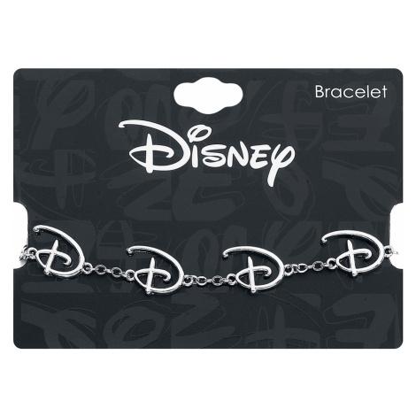 Disney - Disney Logo - Bracelet - silver-coloured