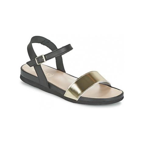 Casual Attitude TONKINO women's Sandals in Black