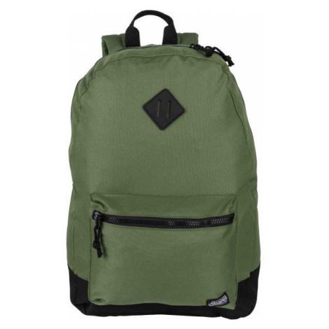 Reaper ROCKSTAR 20 green - City backpack