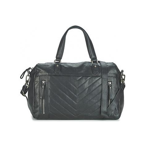 Nat et Nin PANAMA women's Handbags in Black Nat & Nin