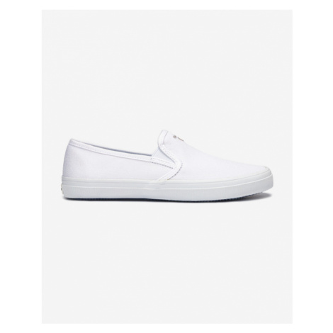 Gant Preptown Slip On White