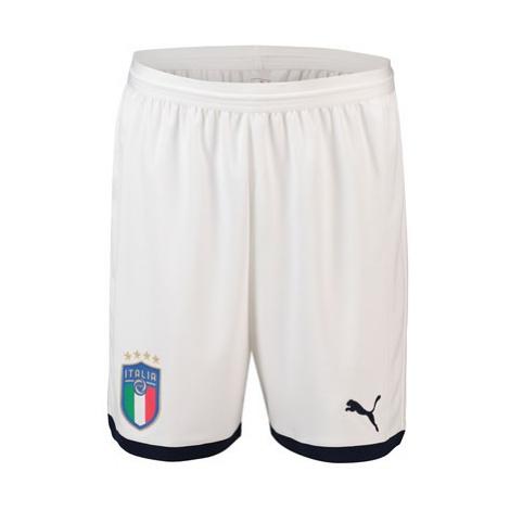 Italy Home Shorts 2018 Puma