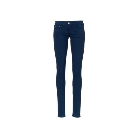 Cimarron CASSIS RASO women's Trousers in Blue