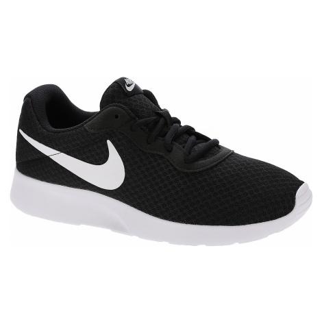 shoes Nike Tanjun - Black/White
