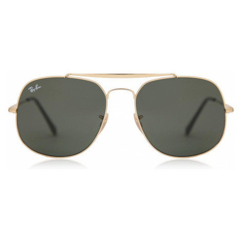 Ray-Ban Sunglasses RB3561 General 001