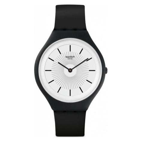 Unisex Swatch Skinnoir Watch SVUB100