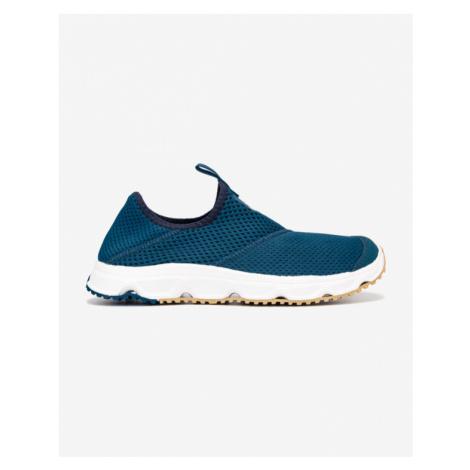 Salomon RX Moc 4.0 Outdoor footwear Blue