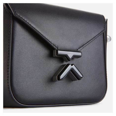 KENZO Women's Small Cross Body Bag - Black