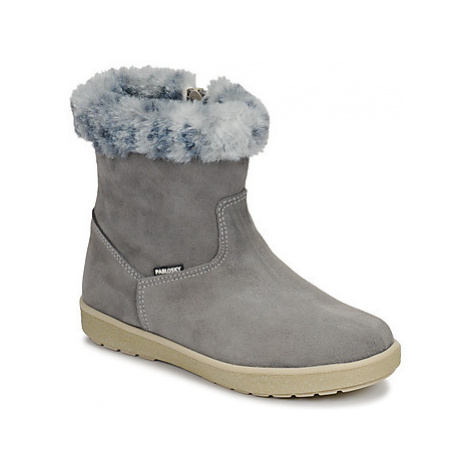 Pablosky 476858 girls's Children's Mid Boots in Grey