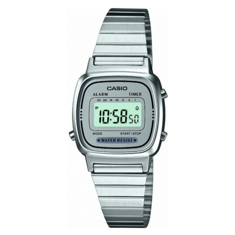 Classic Collection Alarm Chronograph Watch Casio