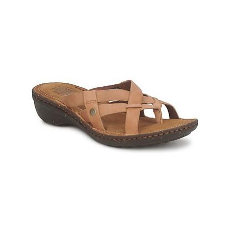 UGG LANNI women's Sandals in Beige