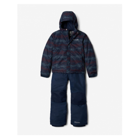 Columbia Buga™ Kids Set Blue