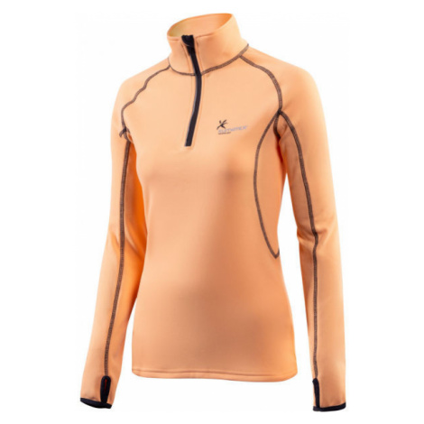 Klimatex DENISE pink - Women's outdoor pullover