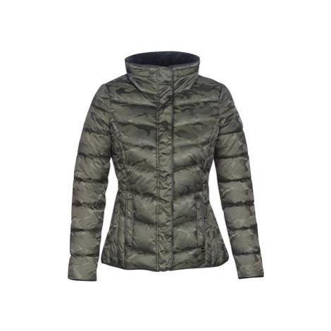 Kaporal GLIT women's Jacket in Kaki
