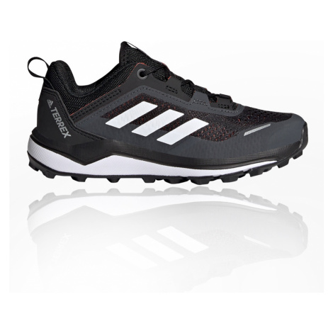 Adidas Terrex Agravic Flow Junior Trail Running Shoes - SS21