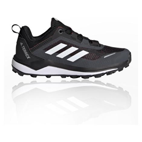 Adidas Terrex Agravic Flow Junior Trail Running Shoes - SS21