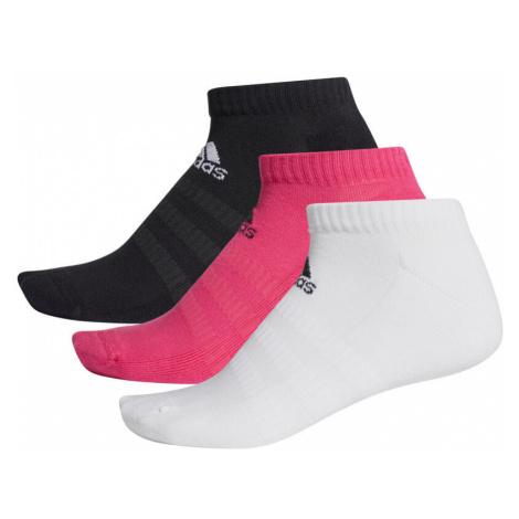 Cushioning Crew Sports Socks 3 Pack Adidas